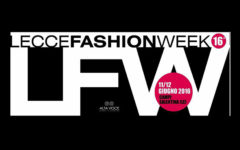 lecce fashion week-end